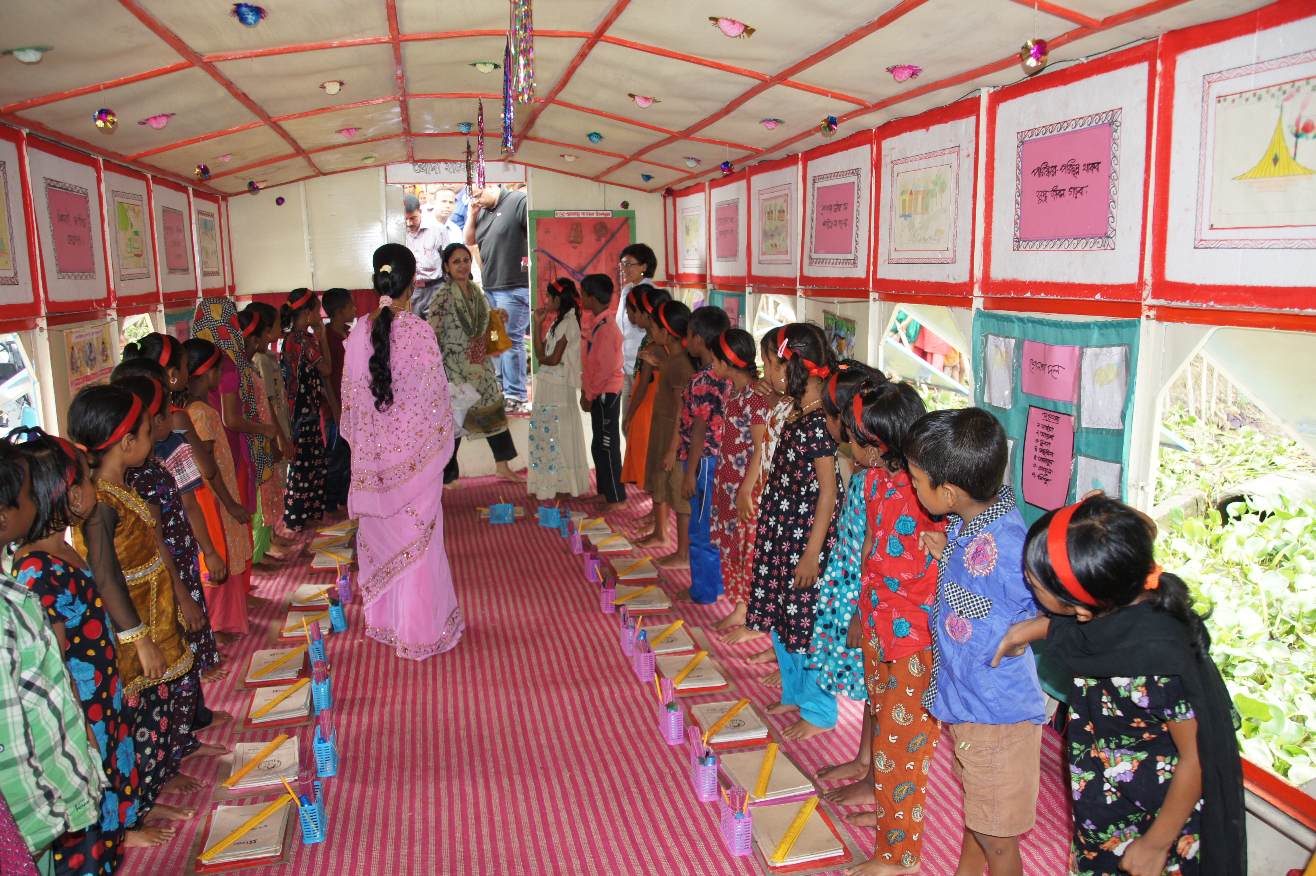 education program by brac Brac – putting power in the hands of the poor, targeting women and girls as   27 million more girls through education and empowerment programs by 2020.