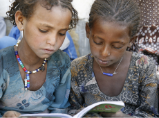 Increased Access to Quality Basic Education for OOSC in the Gambella Region of Ethiopia