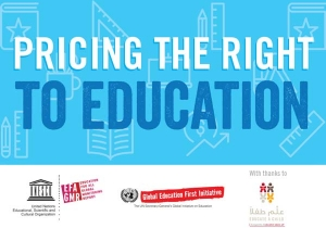 Pricing the Right to Education