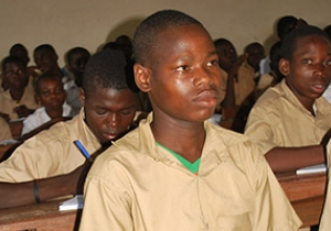 Ouattara's Story: How an Out of School Boy in Rural Côte d'Ivoire Made it back to School