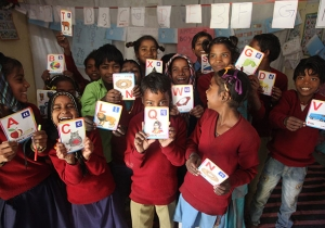 Bridging the Education Gap for Underprivileged Children in India