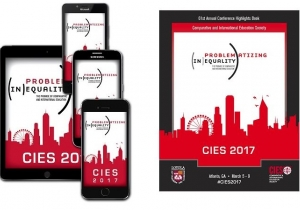 CIES 2017: Problematizing (In) Equality: The Promise of Comparative and International Education