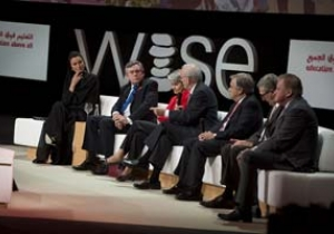 Education Above All at WISE 2013