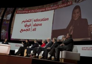Education Above All Foundation (EAA) signs agreements with government, United Nations and local partners