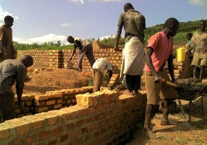 EAC partners with buildOn and Building Tomorrow