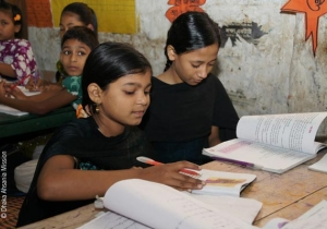 Educate A Child in Bangladesh