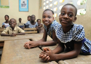 High Level Strategic Meeting to Accelerate Efforts to Reach Out of School Children