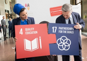 EAA and UNHCR High-Level Forum in Geneva Shines Light on Barriers in Delivering Quality Education