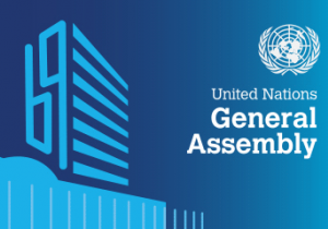 Maintaining focus at the 69th UN General Assembly