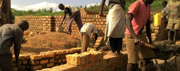 EAC partners with buildOn and Building Tomorrow  to enroll out of school children in Haiti, Senegal, Mali, Malawi, Burkina Faso, Nepal and Uganda