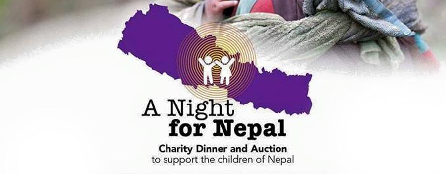 Qatar comes together for 'A Night for Nepal'