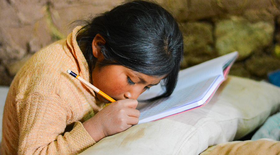 Hindsight is 20/20: Education for the Eradication of Poverty